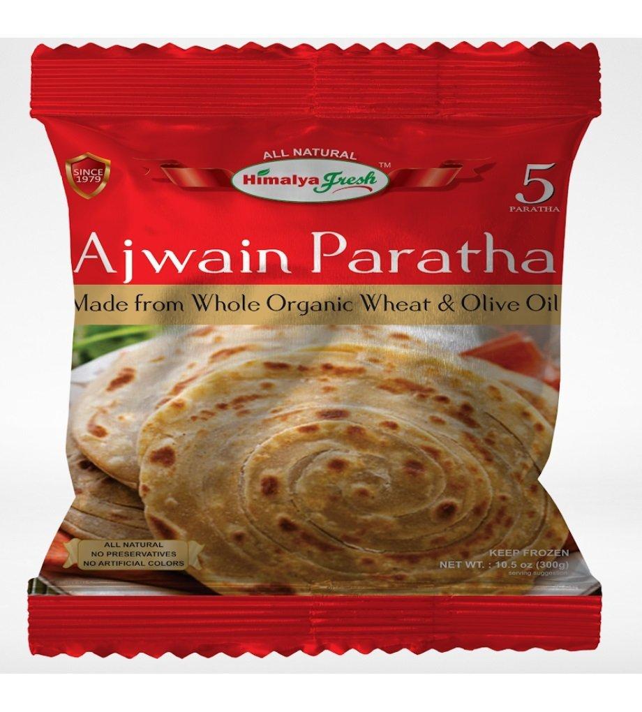 HIMALYA FRESH Ajwain Paratha