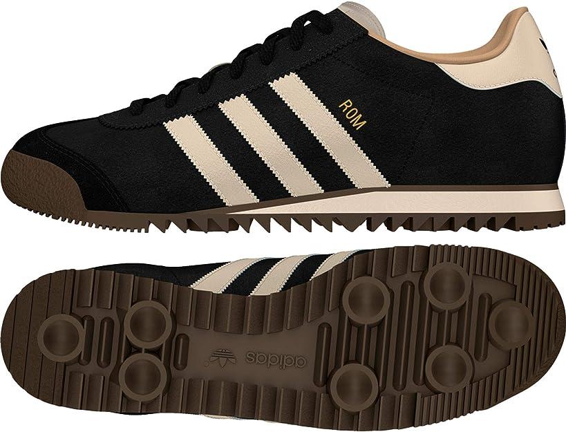 adidas Rom Schuhe CarbonBrown: : Schuhe & Handtaschen