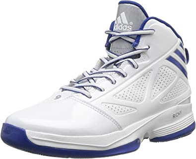 adidas Mad Handle 2 J - Zapatillas de Baloncesto para niño, Blanco ...