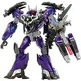 Transformers Go! - G13 Hunter Shockwave