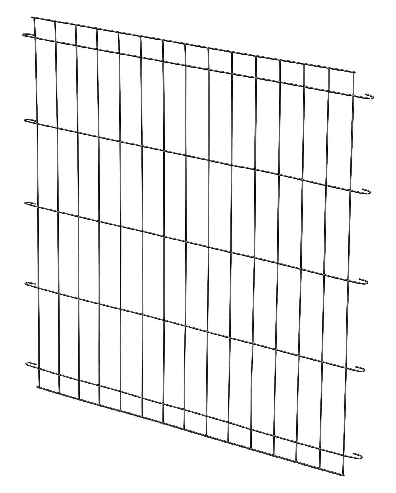MidWest Homes for Pets Divider Panel Fits Models 708BK, 1242, 1342TD, 1542/DD and 1642/DD/UL