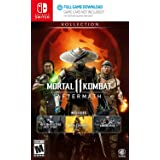 Mortal KOMBAT 11: Aftermath Kollection - Nintendo Switch