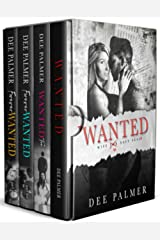 The Wanted Series: A feel good sexy romance series Kindle Edition