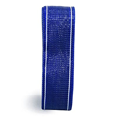Thermwell Prods. Co. PW39B 39' Webbing- Blue : Lawn And Garden Tool Accessories : Garden & Outdoor