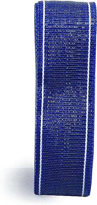 Restore Strap Lawn Chair Furniture Rewebbing Webbing Waterproof Blue 39/'