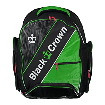 Mochila padel Black Crown Sack (Verde)