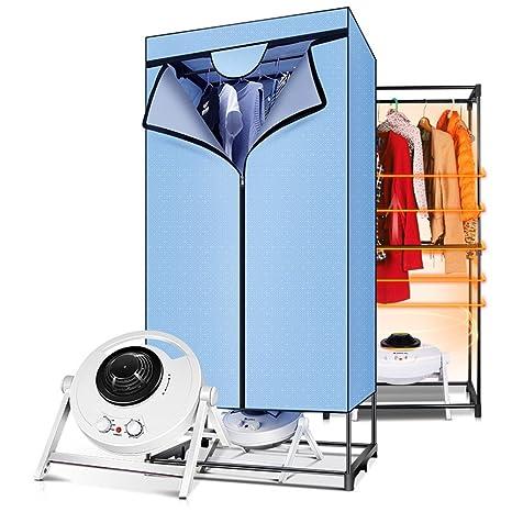 Calentador LJHA Armario de Secadora de Ropa secador de bebé Disponible 378 * 326 mm