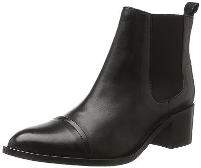 fa5cff85edf2 Bianco Damen Modischer Chelsea Boots  Amazon.de  Schuhe   Handtaschen