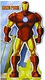 Iron Man. Ediz. illustrata