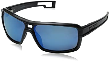 hobie sunglasses  Amazon.com: Hobie Men\u0027s Phin-A010168 Polarized Rectangular ...