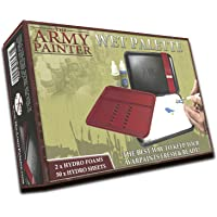 The Army Painter 🖌 | The Wet Palette