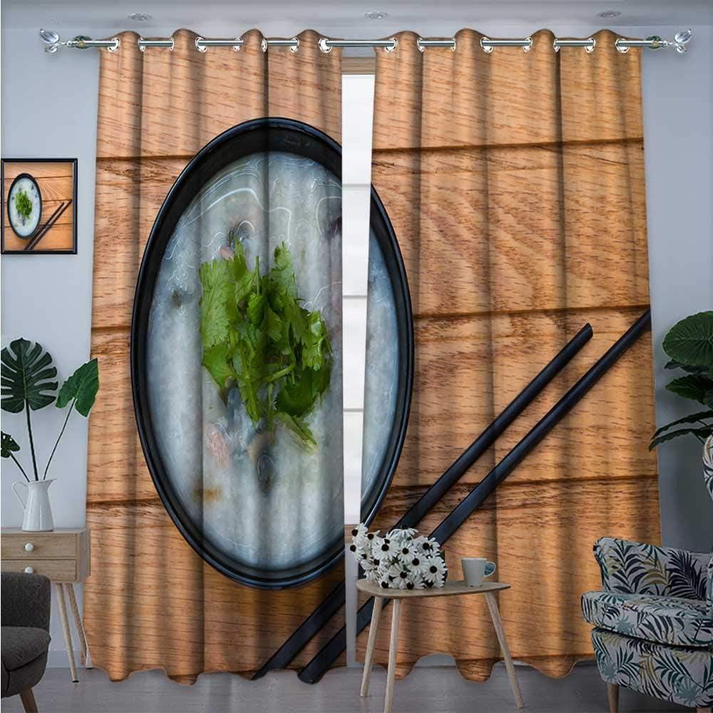Fenggruihome Cortina Opaca para Puerta corredera de Patio para Sala de Estar o Dormitorio Color Ciruela 72 x 72 Pulgadas: Amazon.es: Hogar