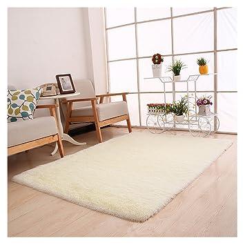Amazon De Transer Teppich Fur Esszimmer Schlafzimmer Rutschfest