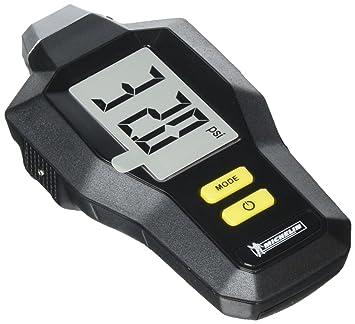 Michelin 12291B - Medidor Digital de presión y Profundidad de neumáticos: Amazon.es: Coche y moto