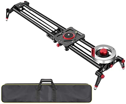 Neewer Kamera Schienen Schieberegler Kamera