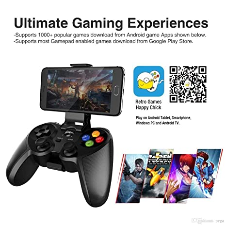 Buy Ipega PG-9078 Wireless Bluetooth Controller for Android