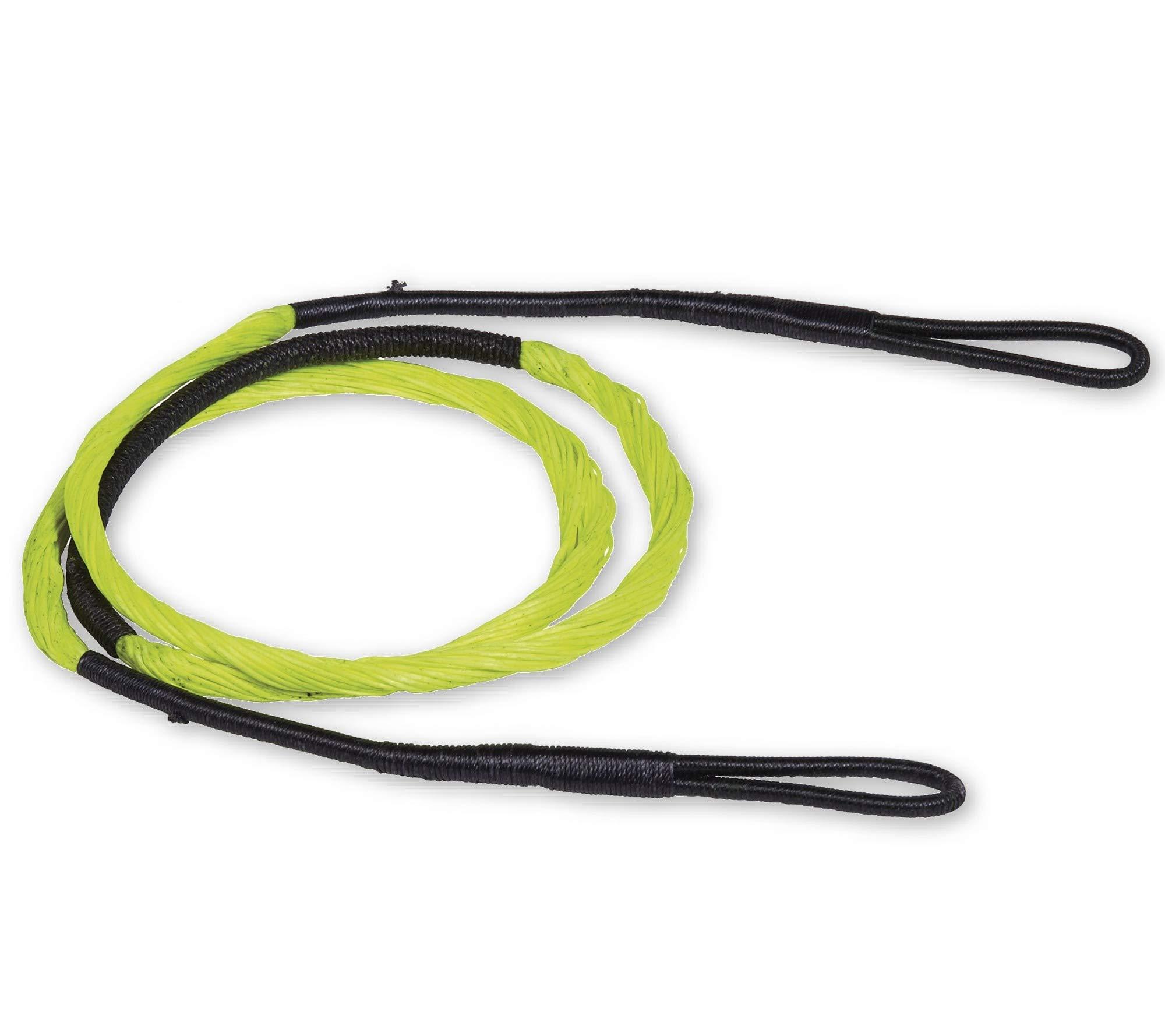 Excalibur Matrix Crossbow String, Hornet Yellow, Regular