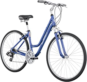 Diamondback Vital Two Women's Sport Hybrid Bike