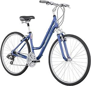 Diamondback Vital Two Women's Sport Hybrid Bike