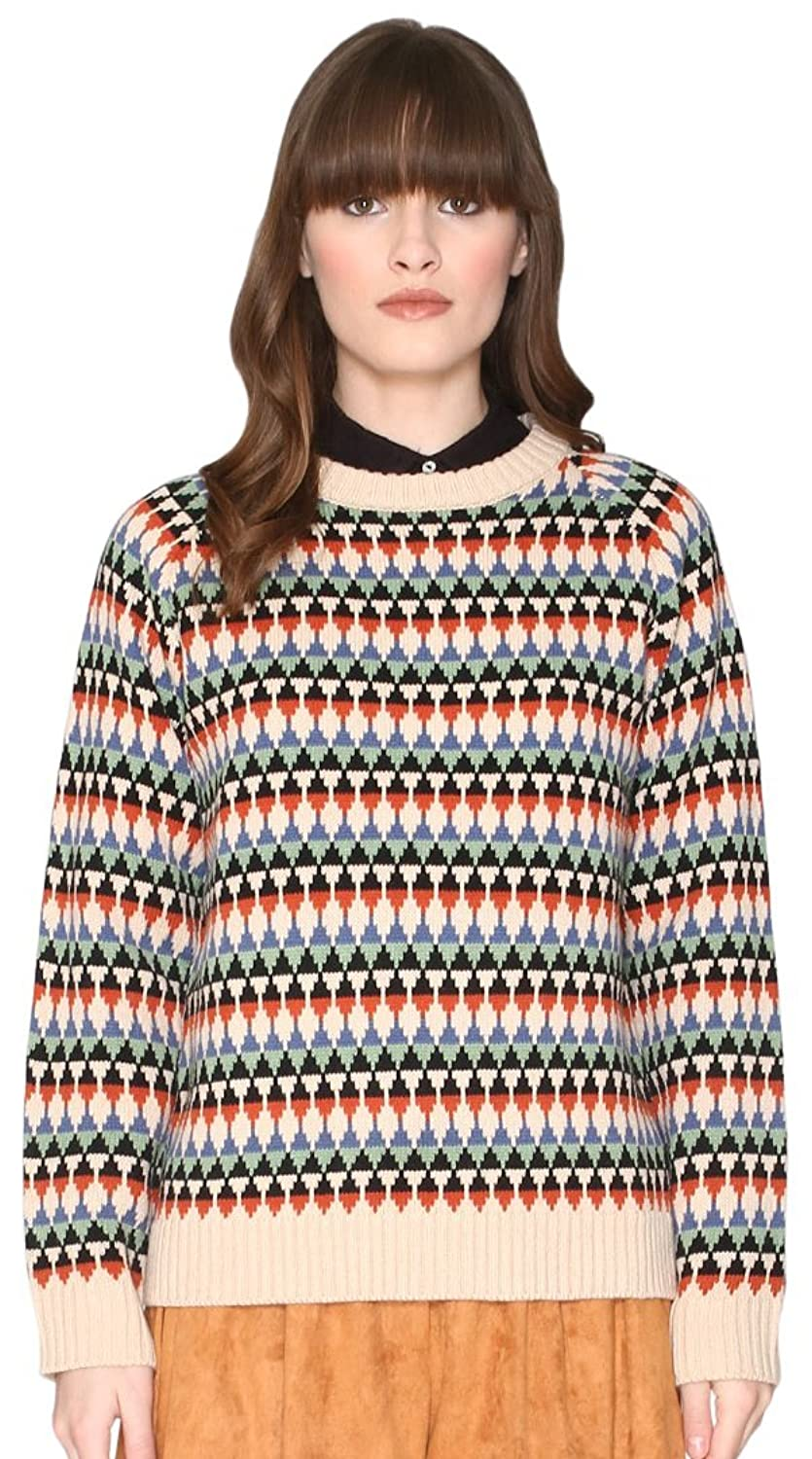 Pepa Loves Damen Pullover 107998