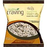 Healthy Craving Walnuts, 2lbs I Hand Cracked, Vegan Snacks, Vegetarian-Friendly, Kosher, Gluten-Free