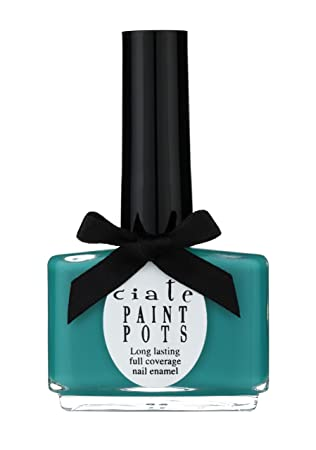 Magnificent Nail Art Tattoo Thin Beginners Nail Art Regular How To Make Turquoise Nail Polish Nails Art Designs Young Nail Art Design Ideas RedTape Nail Art Ideas CIATE NAIL POLISH PAINT POTS   DITCH THE HEELS: Amazon.co