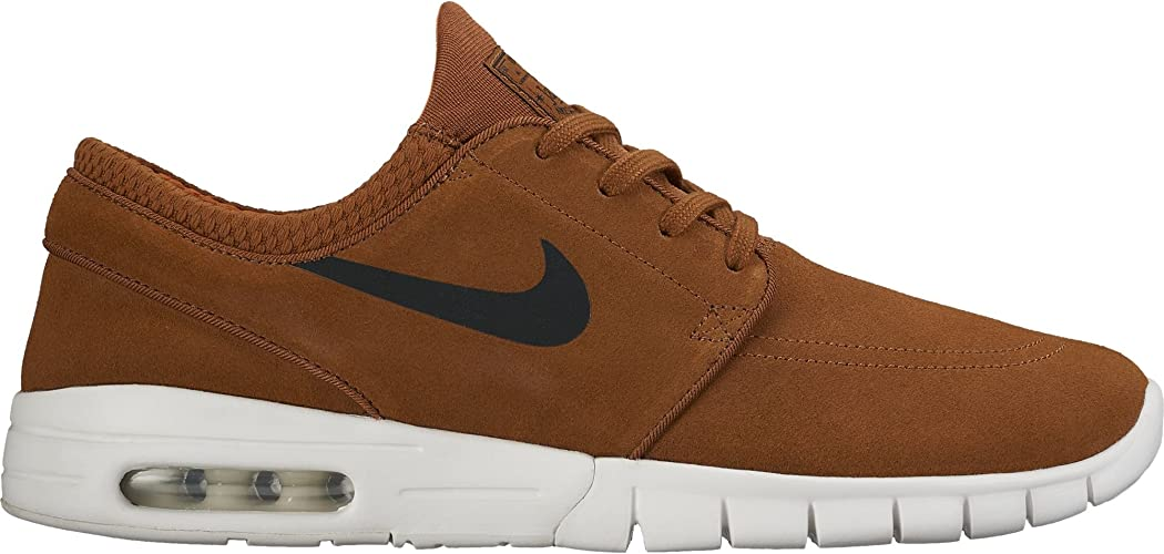 popular hipótesis mineral  Nike Men's 685299-201 Gym Shoes brown Size: 7: Amazon.co.uk: Shoes & Bags