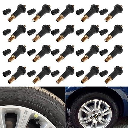 2010 pontiac g6 tire pressure sensor
