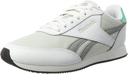 Reebok Bs7011, Zapatillas de Running para Mujer, Blanco (HS-White ...
