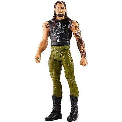 WWE Baron Corbin Action Figure: Toys & Games