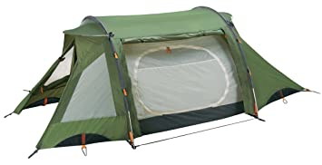 Vaude Ferret I Tent 2 People Green  sc 1 st  Amazon UK & Vaude Ferret I Tent 2 People Green: Amazon.co.uk: Sports u0026 Outdoors