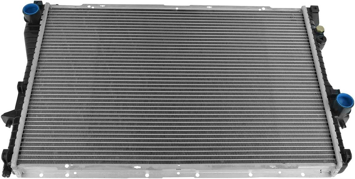 Radiator for BMW E39 525i 528i 530i 540i 545i