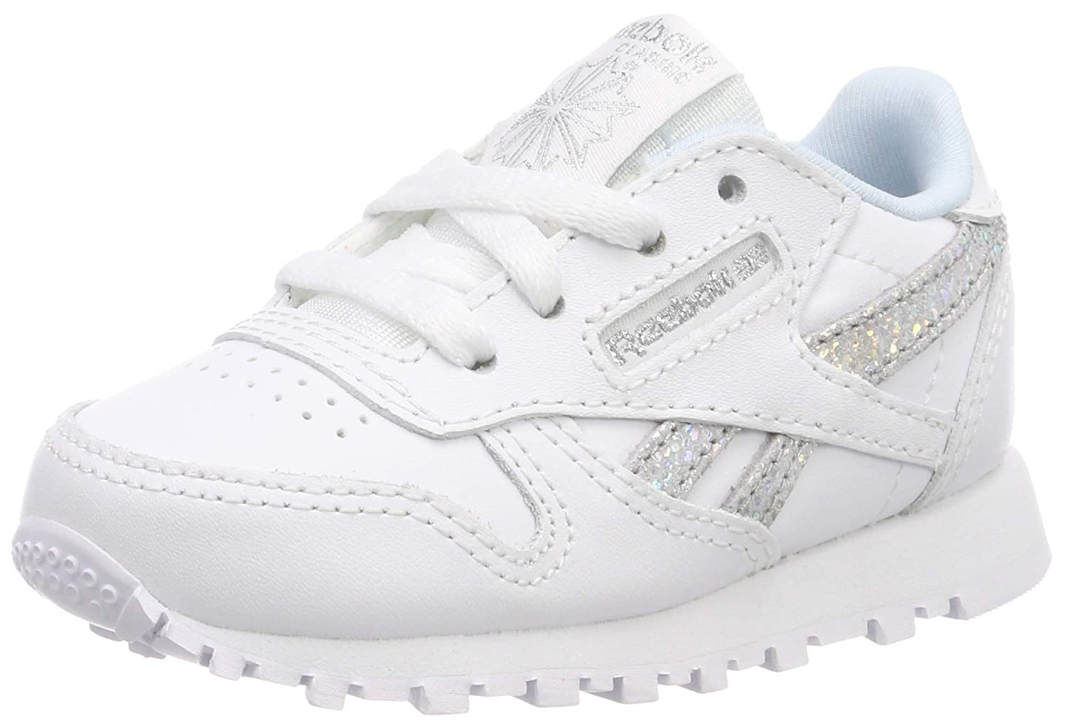 Reebok Classic Leather, Chaussures de Running Bébé