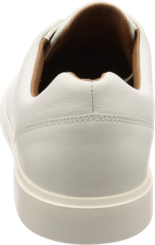 Zapatos de Cordones Derby para Hombre Clarks Un Costa Lace