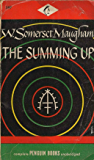 The Summing Up (English Edition)