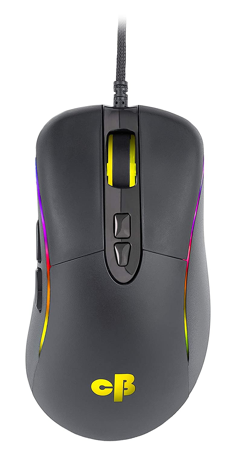 top gaming mouse