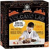 Science Academy: Volcano Lab