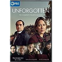 Masterpiece Mystery!: Unforgotten - The Complete Fourth Season [DVD]