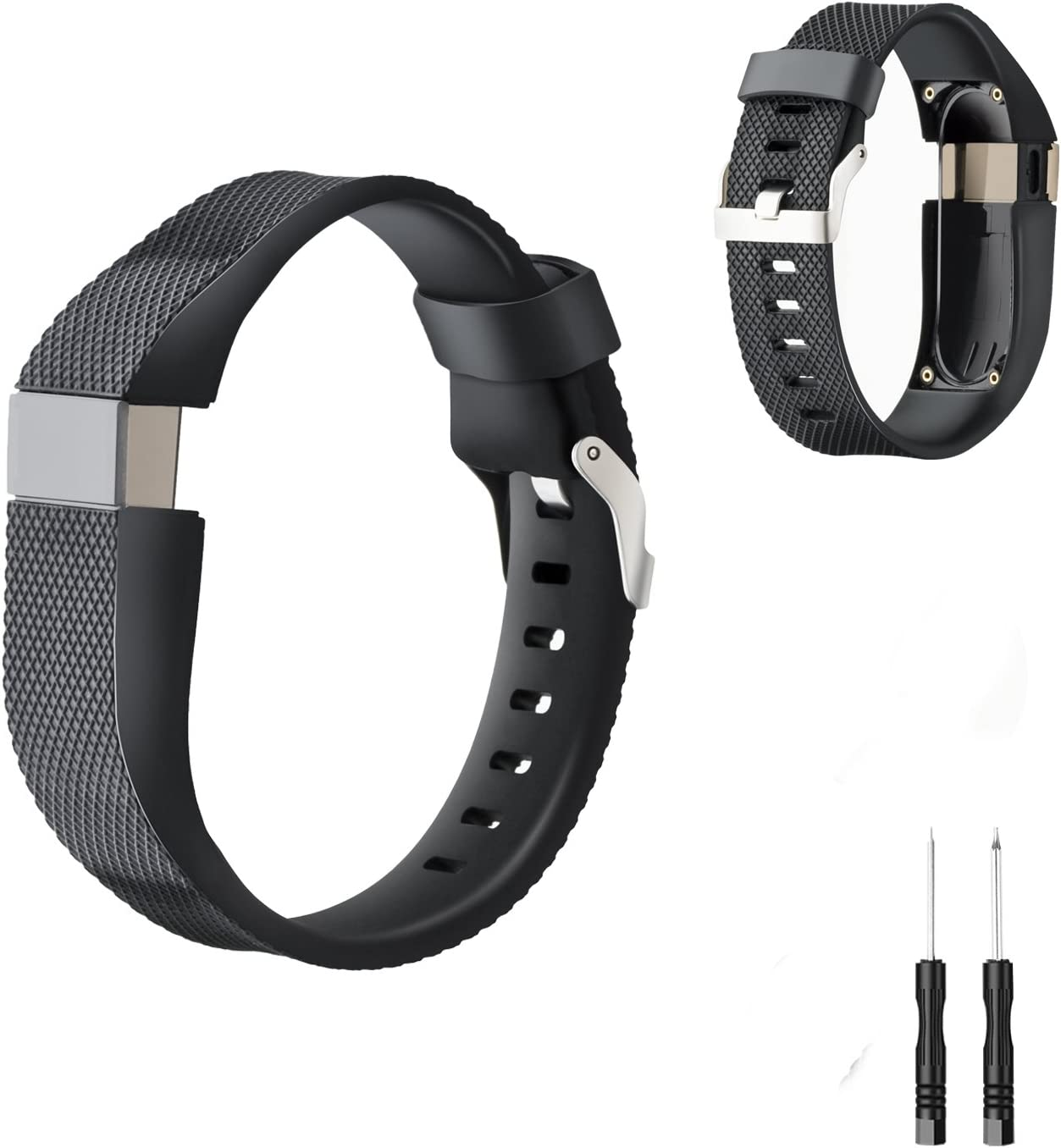 Kerry-cc for Fitbit Charge HR,Bling Jewelry Accessory for Fitbit Charge Fitbit Charge HR