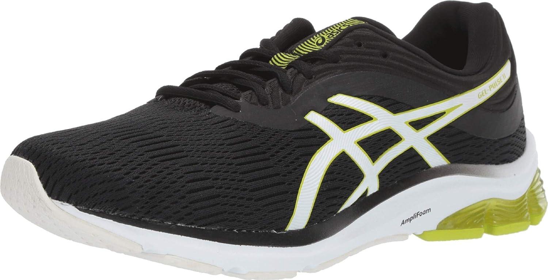 ASICS Gel-Pulse 11 - Zapatillas de running para hombre: Asics: Amazon.es: Zapatos y complementos