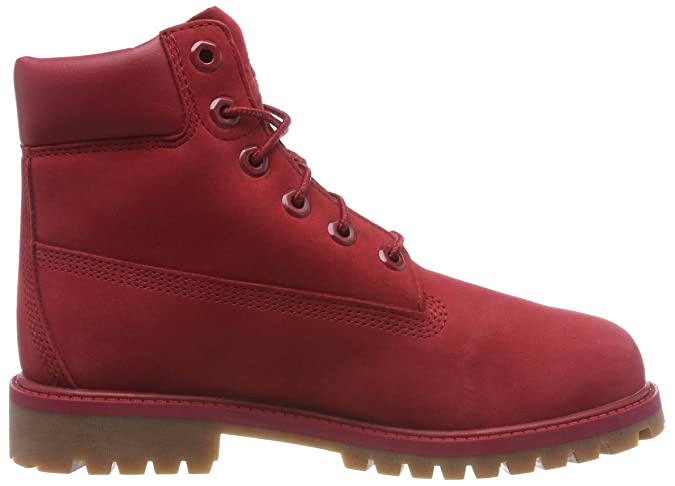 7f4117eacd5 Timberland - Premium Boot - Mixte Junior  Timberland  Amazon.fr  Chaussures  et Sacs