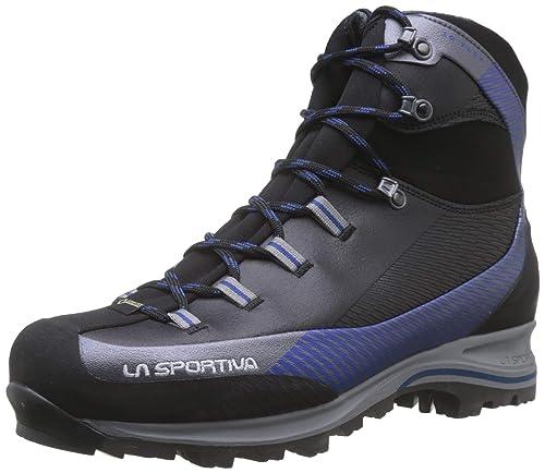 Scarponi Trekking La Sportiva Trango TRK Leather GTX Uomo Scarponcino Montagna