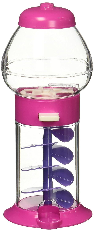 amazon com galaxy gumball machine assorted colors toys u0026 games