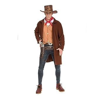 My Other Me Me-204256 Disfraz cowboy para hombre M-L Viving Costumes 204256 b3b819b8ea1