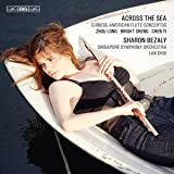 Across The Sea (Chinese-American Flute Concertos) (BIS BISCD1739)