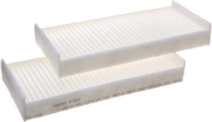 Bosch P3706WS Particulate Cabin Air Filter