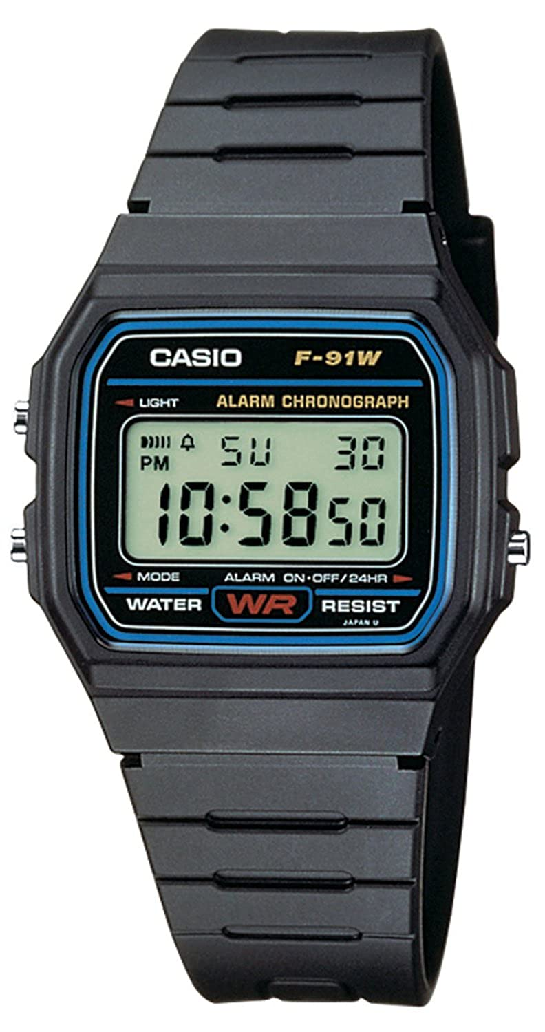 Reloj Casio Collection para Hombre F W YER