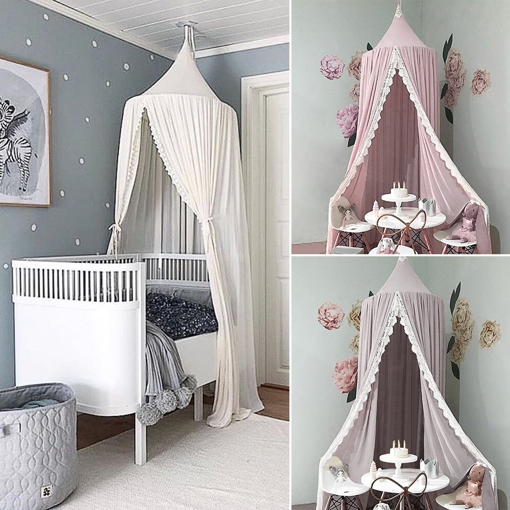 Students Dormitory Bunk Bed Tent Curtain Lightproof Dustproof Cloth Canopy Spread Blackout Curtains Mosquito Protection Screen Net only Cloths