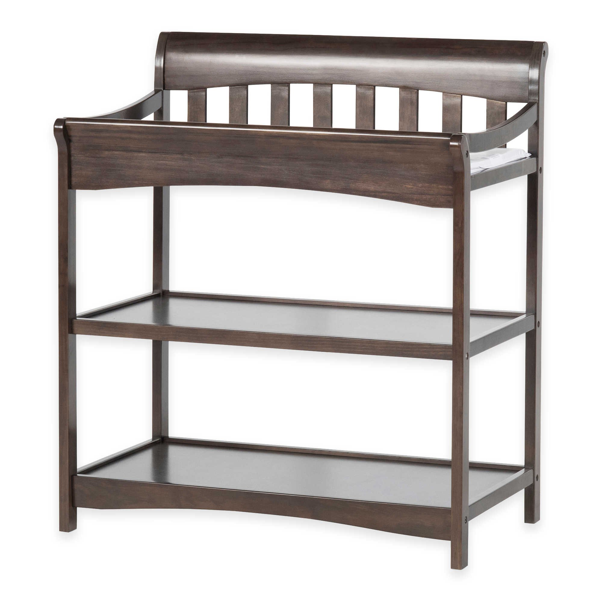 Child Craft™ Coventry Baby Changing Table in Slate