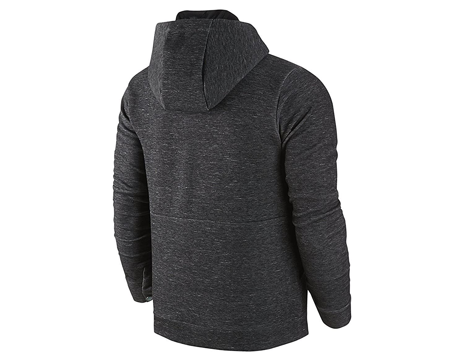 Amazon.com: Jordan Mens Jordan Grey Air Jordan Retro 11 Pinnacle Fleece Hoodie 2XL Grey: Sports & Outdoors